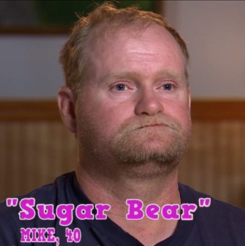 Who is sugar bear dating